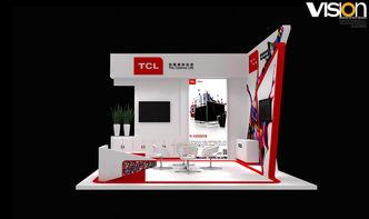 天津展览设计公司
