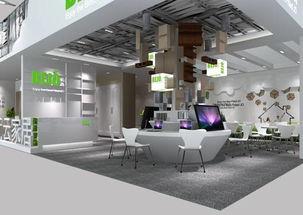 天津展览展示公司